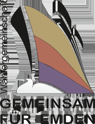 Gemeinsam für Emden | Wählergemeinschaft zur Wahl in Emden