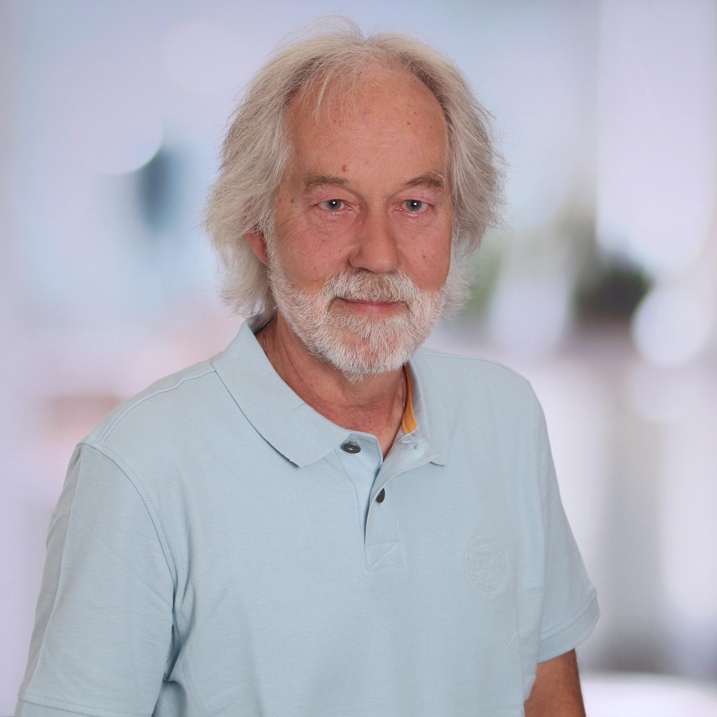 Knut Hencke