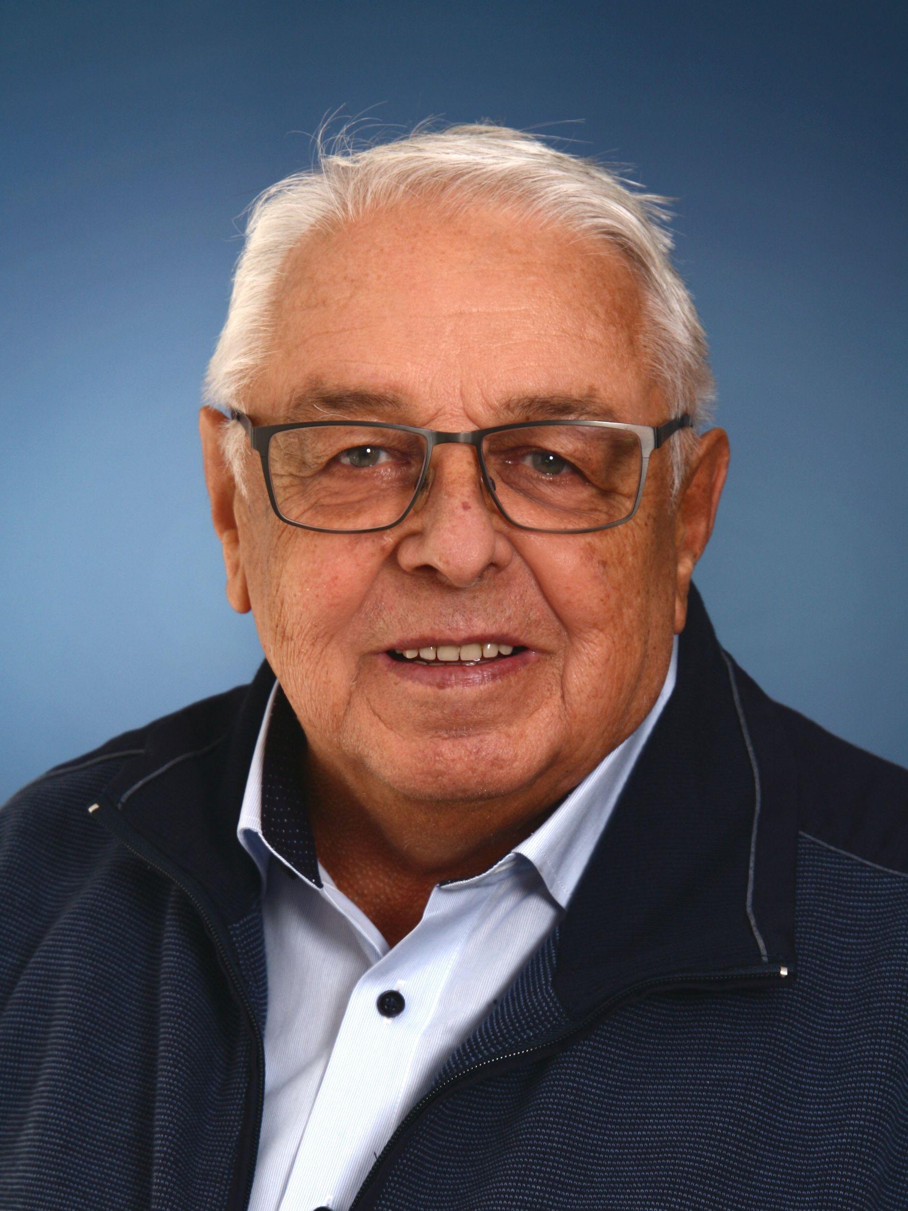 Peter Kambach