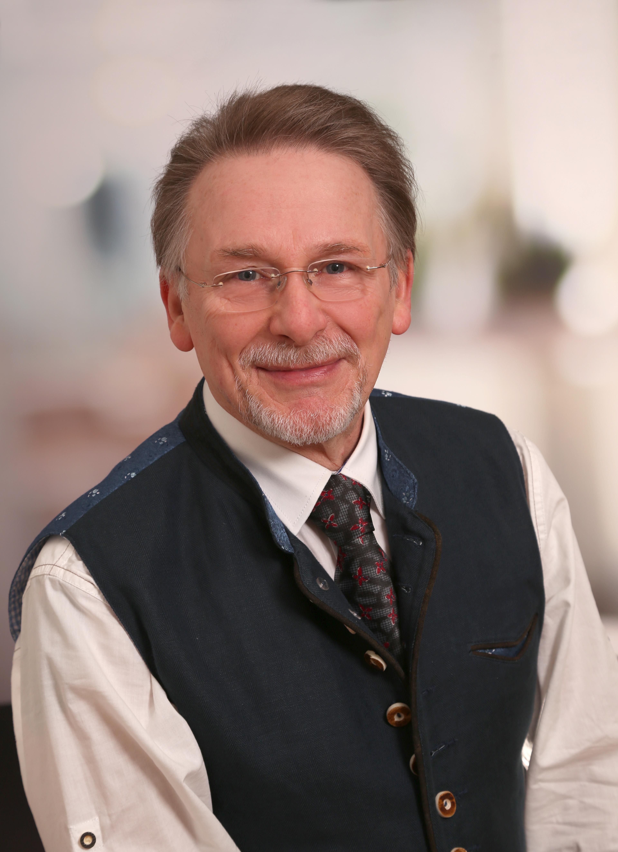Wahlbild Horst Müller
