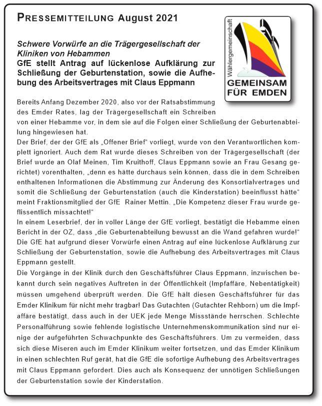 PM Vorwürfe Hebammen[13486]